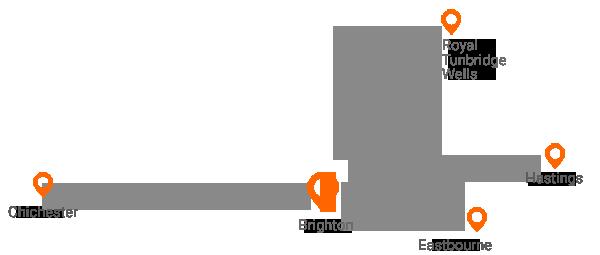 Brighton Marina Car Rental