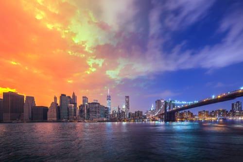 Car Hire In New York - Cheap Rental Deals