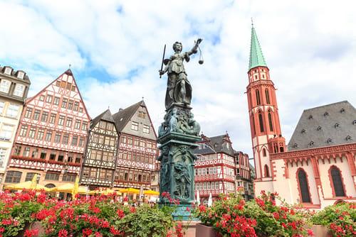 Car Hire In Frankfurt Cheap Rental Deals Easycar Com