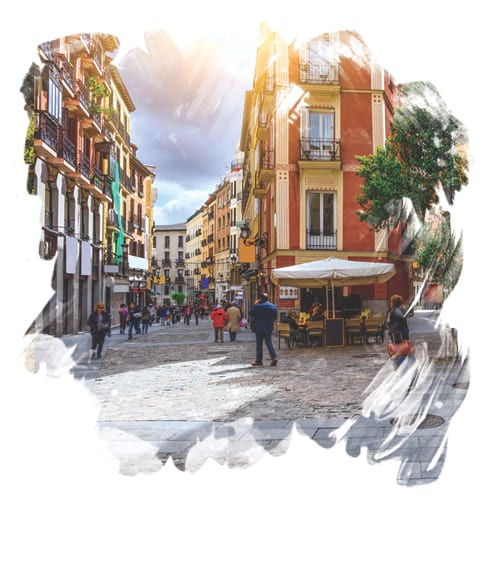 Car Hire In Spain - Cheap Rental Deals