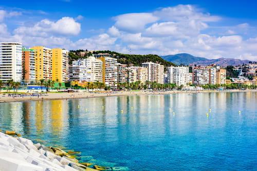 Car Hire in Malaga - Cheap Rental Deals | easyCar.com